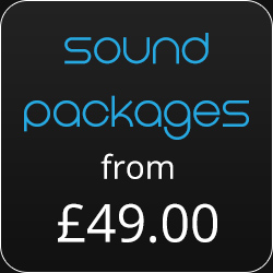 Sound Hire Birmingham