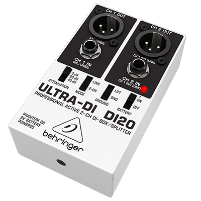 Ultra-DI