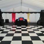 Staging hire in birmingham
