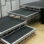 Stage Rental In Birmingham