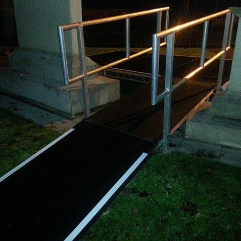 ramp-access