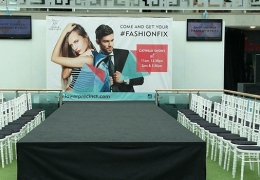Catwalk Stage Hire