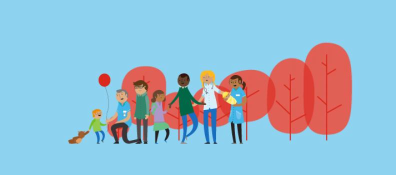Fun Family 5 – Children's NHS Foundation Trust